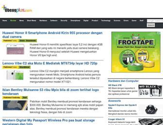 obengplus.com screenshot