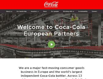 Thumbshot of Cokecce.com