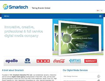 Thumbshot of Smartechindia.com