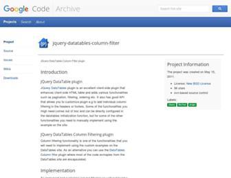 6e89649dce48b73b608a9b62cd7082e860a635fc.jpg?uri=jquery-datatables-column-filter.googlecode