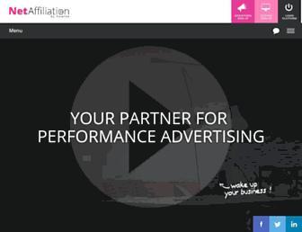 Thumbshot of Netaffiliation.com