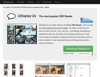 Thumbshot of Cdisplayex.com