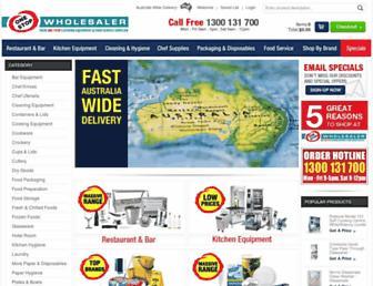 onestopwholesaler.com screenshot