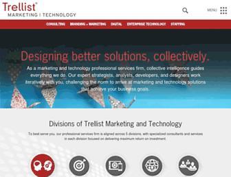 trellist.com screenshot