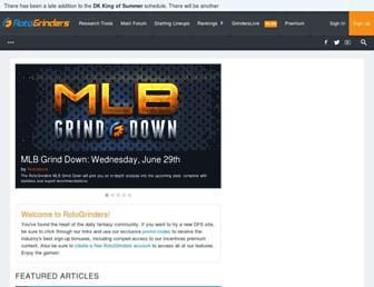 rotogrinders.com screenshot