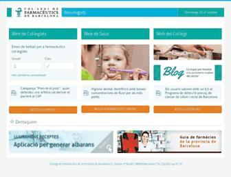 cofb.net screenshot