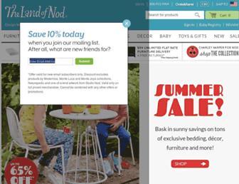Thumbshot of Landofnod.com