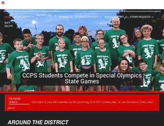 clark.kyschools.us screenshot