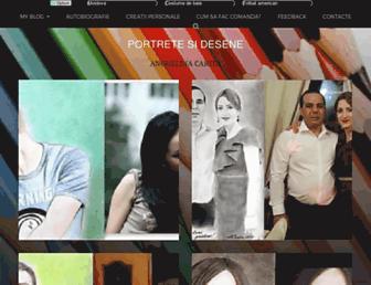 acartin.ru screenshot