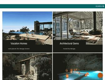 boutique-homes.com screenshot