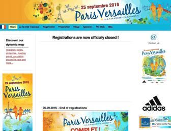 Thumbshot of Parisversailles.com
