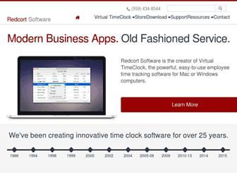 Thumbshot of Redcort.com