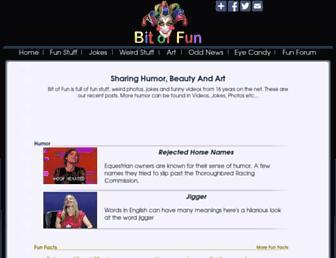 bitoffun.com screenshot