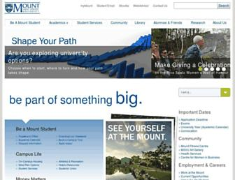Thumbshot of Msvu.ca