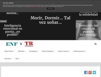 Thumbshot of Enfermedadesytratamientos.com