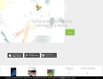 promoqui.it screenshot