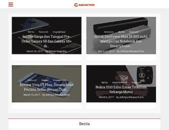 gadgetren.com screenshot