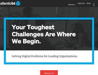 Thumbshot of Atlanticbt.com