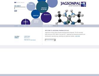 jagsonpal.com screenshot