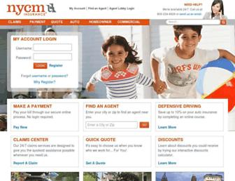 nycm.com screenshot