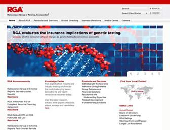 rgare.com screenshot