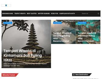 ihategreenjello.com screenshot