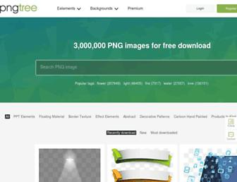 pngtree.com screenshot