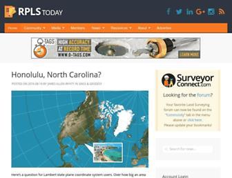 rplstoday.com screenshot