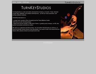 turnkeystudios.com screenshot