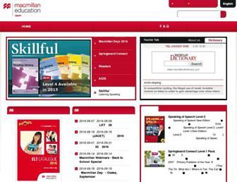 mlh.co.jp screenshot