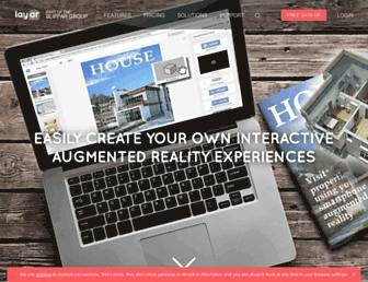 Thumbshot of Layar.com