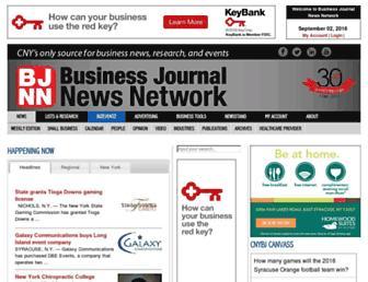 cnybj.com screenshot