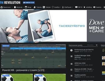 cmrev.com screenshot