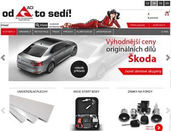 Thumbshot of Aci.sk