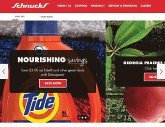 Thumbshot of Schnucks.com