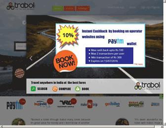 Thumbshot of Trabol.com