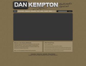 dakmm.com screenshot