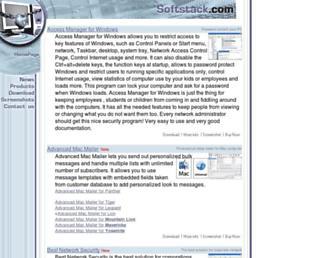 softstack.com screenshot