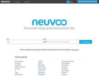 my.neuvoo.com screenshot