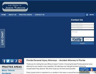 victimaid.com screenshot