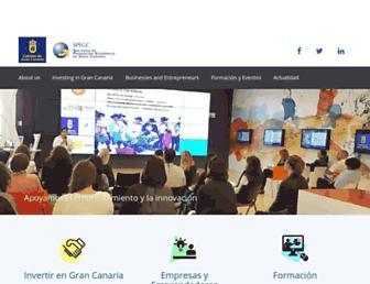 spegc.org screenshot