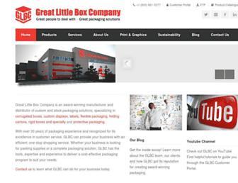 glbc.com screenshot