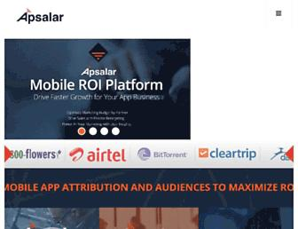 Thumbshot of Apsalar.com
