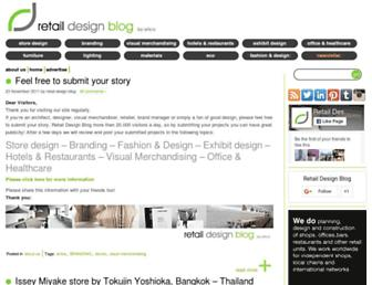 retaildesignblog.net screenshot