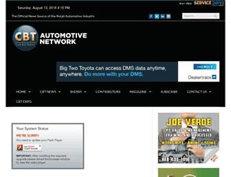 cbtnews.com screenshot