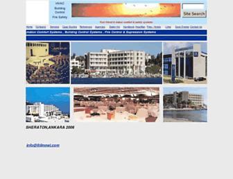 iklimnet.com screenshot