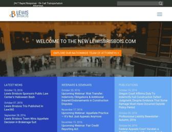 lbbslaw.com screenshot
