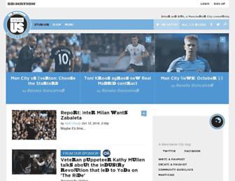 bitterandblue.sbnation.com screenshot