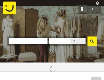 pagesjaunes.fr screenshot