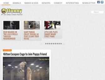 Thumbshot of 1funny.com